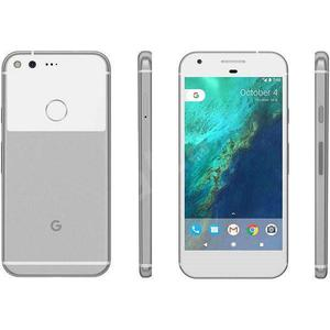 Google Pixel 128GB - Very Silver - Unlocked GSM only
