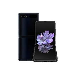 Galaxy Z Flip 256GB - Mirror Black AT&T