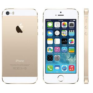 iPhone 5s 16GB - Gold - Locked AT&T
