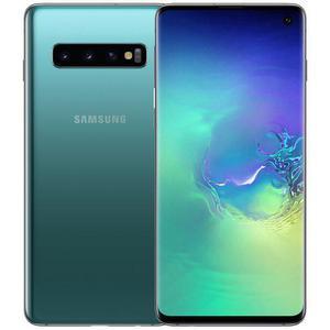 Galaxy S10 128GB - Prism Green Unlocked