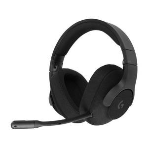 Wired Gaming Headset Logitech G433 - Black
