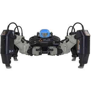 Gaming Robot Mekamon Berserker V2 - Black