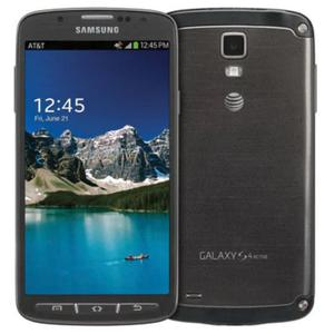 Galaxy S4 Active 16GB - Urban Gray AT&T