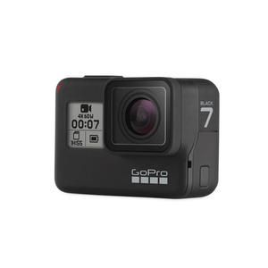 GoPro Hero 7 - Black Waterproof Digital Action Camera