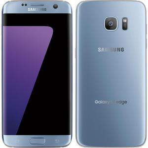 Galaxy S7 Edge 32GB - Coral Blue - Unlocked GSM only