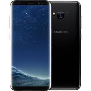 Galaxy S8+ 64GB - Midgnight Black - Unlocked GSM only