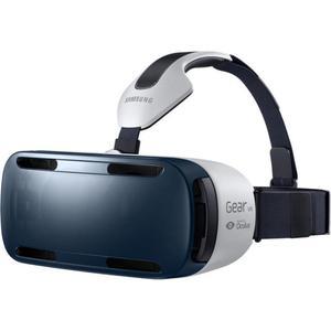 VR Headset  Gear VR SM-R320 - Grey/Blue