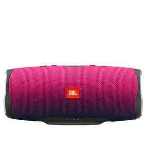 JBL Charge 4 Portable Waterproof Wireless Bluetooth Speaker Magenta