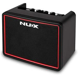 Amplifier Guitar with Bluetooth NUX Mighty Lite BT Mini - Black