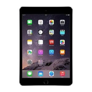iPad mini 3 (September 2014) 16GB - Space Gray - (Wi-Fi + GSM/CDMA + LTE)