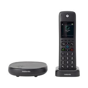Motorola AXH01 - Black - Unlocked