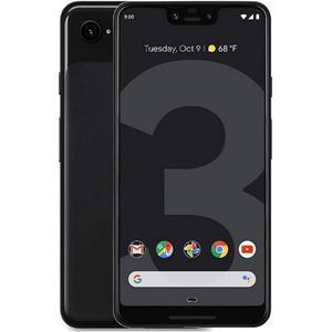 Google Pixel 3 64GB - Black - Verizon