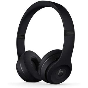 Beats By Dr. Dre Solo3 Headphone Bluetooth - Black
