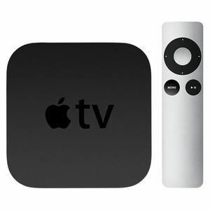 Apple TV (2nd Generation) HD Media Streamer