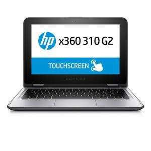 Hp x360 310 G2 11.6-inch (2012) - Pentium N3700 - 8 GB - SSD 128 GB