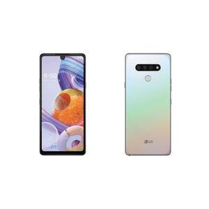 LG G Stylo 6 64GB - White T-Mobile