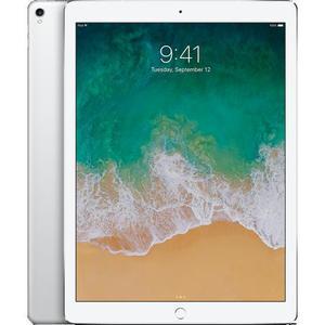 iPad Pro 12.9-inch 2nd Gen (June 2017) 256GB - Silver - (Wi-Fi)