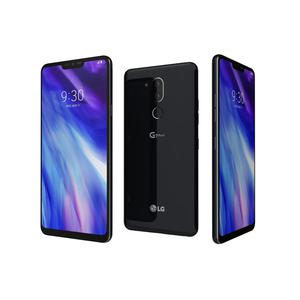 LG G7 ThinQ 64GB (Dual Sim) - Black T-Mobile