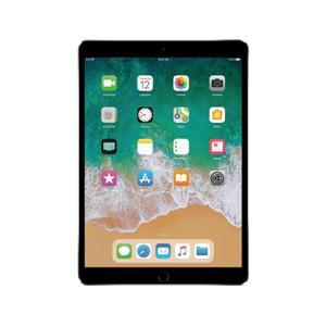 iPad Pro 10.5-Inch (June 2017) 256GB - Space Gray - (Wi-Fi + GSM/CDMA + LTE)