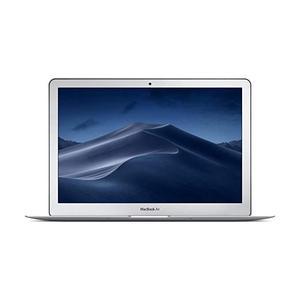MacBook Air 13.3-inch (2012) - Core i5 - 4GB - SSD 128 GB