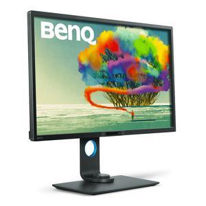 """BenQ 27"""" Monitor 3840x2160 LED PD2700U"""