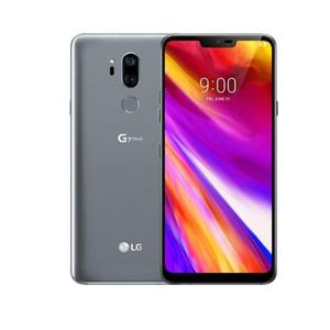 LG G7 ThinQ 64GB - Gray T-Mobile