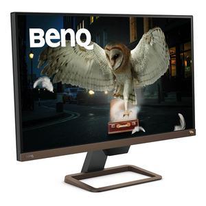 """Monitor 27"""" 4K Ultra HD 3840 x 2160 BenQ EW2780U"""