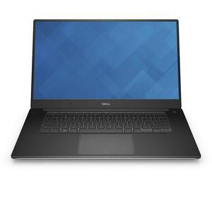 Dell Précision M5510 15.6-inch (2016) Core i7 2.7GH -16 GB - SSD 512 GB - NVIDIA Quadro M1000M Graphics - QWERTY English US)