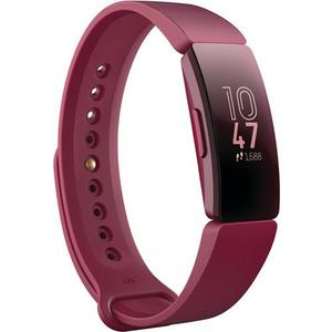 Fitbit Inspire FB412BYBY Fitness Tracker - Sangria