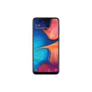 Galaxy A20 32GB - Black Boost Mobile