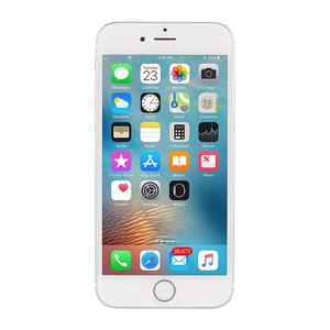 iPhone 6 16GB - Silver AT&T