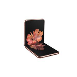 Galaxy Z Flip 5G 256GB - Mystic Bronze - Fully unlocked (GSM & CDMA)