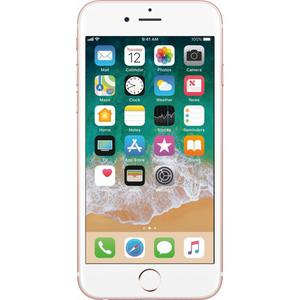 iPhone 6s 64GB - Rose Gold Unlocked