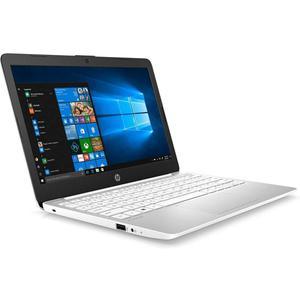 HP Stream 11-AK0502SA 11.6-inch (2017) - Celeron N4000 - 4 GB - eMMC 32 GB