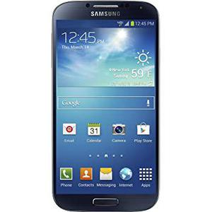 Galaxy S4 16GB - Black Mist Cricket