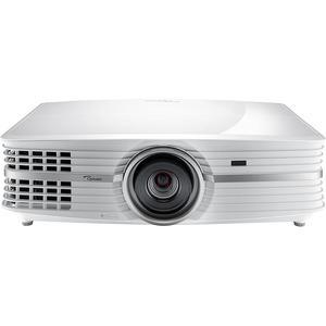 Optoma UHD60 Video projector 3000 Lumen - White