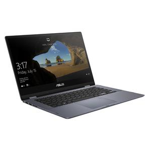 Asus VivoBook Flip TP412FA-SB55T 14-inch (2019) - Core i5-8265U - 8 GB - SSD 512 GB