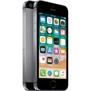 iPhone SE 16GB - Space Gray AT&T
