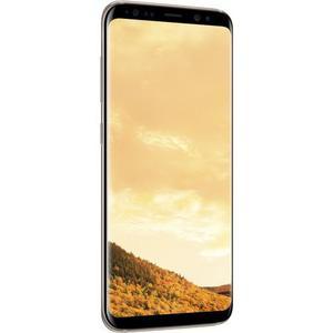 Galaxy S8 64GB  - Maple Gold Unlocked