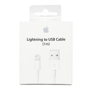 Apple Lightning to USB Cable (1m) - White