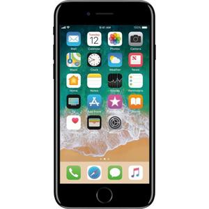 iPhone 7 32GB - Jet Black Unlocked