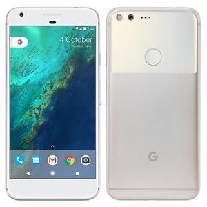 Google Pixel XL 128GB - Very Silver Unlocked