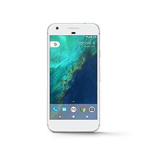 Google Pixel 128GB - Very Silver - Fully unlocked (GSM & CDMA)