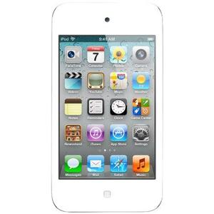 iPod Touch 4 - 16GB - White