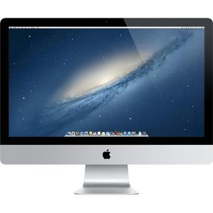 iMac 27-inch   (Late 2012) Core i7 (I7-3770) 3.4GHz  - HDD 1 TB - 16GB