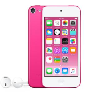 iPod Touch 6 - 32 GB - Pink