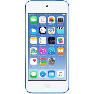 iPod Touch 6 - 16 GB - Blue
