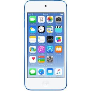 iPod Touch 6 - 32 GB - Blue