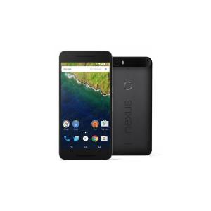Huawei Nexus 6P 64GB  - Black Unlocked GSM