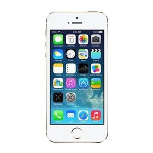 iPhone 5s 16GB - Gold - Locked Boost